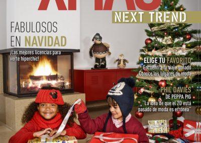 Cerdá Christmas 2013