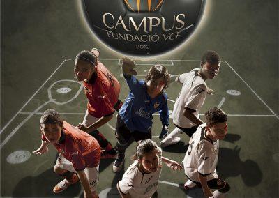 Cartel Campus FVCF 12
